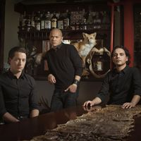 DANKO JONES - Dalpremier: We're Crazy