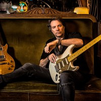 BEN GRANFELT - Lemezbemutató koncerten hallhatjuk a finn gitárost