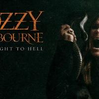 OZZY OSBOURNE - Klippremier: Straight To Hell