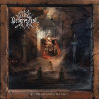 BEORN'S HALL - In His Granite Realm (2019)