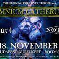 OMNIUM GATHERUM - Nyár végén új album, novemberben budapesti koncert