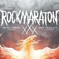 ROCKMARATON - 22 magyar, 3 kelet-európai és 15 helyi zenekar