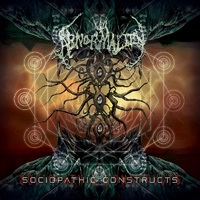 ABNORMALITY - Sociopathic Constructs (2019)
