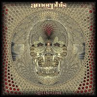 AMORPHIS - Queen Of Time (2018)