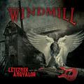 WINDMILL - Léteznek angyalok (2021)