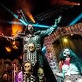 LORDI - Monumentális szörnyshow Budapesten | Koncertbeszámoló
