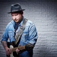 JOSH SMITH - Új lemezzel tér vissza a Muzikumba