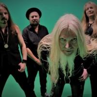 MARCO HIETALA - Szólólemezével koncertezik Budapesten a Nightwish basszerosa