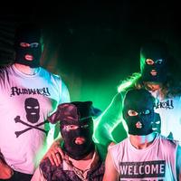RUMAHOY - Dalpremier:  Harambe, The Pirate Gorilla