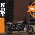 Startvonalnál hazánk legnagyobb motoros és zenei fesztiválja