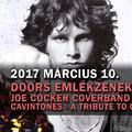 SHOWBARLANG - Megidézik Jim Morrison, Joe Cocker és Freddie Mercury szellemét!