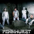 PENNHURST - Az év első koncertje a Dürer Kertben lesz!