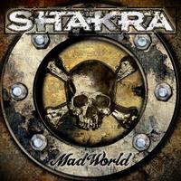 SHAKRA - Mad World (2020)