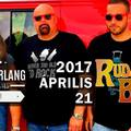 RUDÁN JOE - Interjú: nagykoncert a budapesti ShowBarlangban