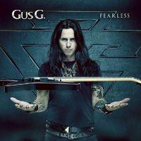 GUS G. - Fearless (2018)