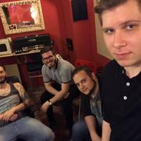 MARS TOLD A SECRET - Megjelent a bemutatkozó kislemez
