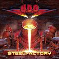 U.D.O. - Steelfactory (2018)