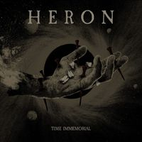 HERON - Time Immemorial (2020)