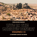 LIVE IN THE MOJAVE DESERT 1-5 (2021)