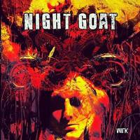 NIGHT GOAT - Milk (2019)
