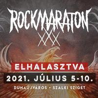 ROCKMARATON - Jövő évre halasztva!