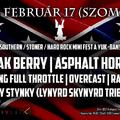 KÉK YUK - Southern, Stoner & Hard Rock Mini Fesztivál