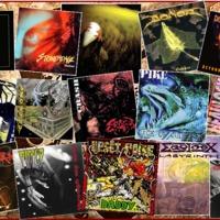 TOP15 - Progresszív thrash albumok a '90-es évekből