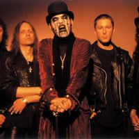 KING DIAMOND - Klippremier: Sleepless Nights