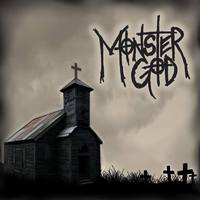MONSTER GOD - Monster God EP (2019)