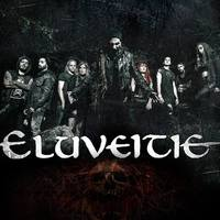 ELUVEITIE - Powerwolf átdolgozás: Ira Sancti (When The Saints Are Going Wild)