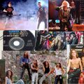 TOP10 - A tíz legjobb magyar glam/hajmetal zenekar