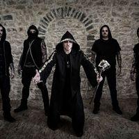 VARATHRON - Klippremier: Remnants Of The Dark Testament