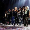 GUNS N' ROSES - Eddig 230 millió dollárnál jár az újjáalakuló turné bevétele