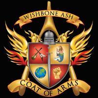 WISHBONE ASH - Coat Of Arms (2020)