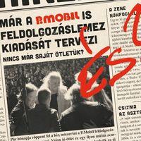 P.MOBIL - 50 éves jubileum: Megjelent az És?!