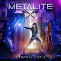 METALITE - A Virtual World (2021)
