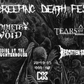 DÜRER KERT - Creeping Death Fest 2019