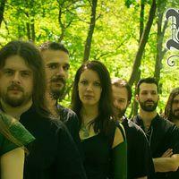 ISATHA - Megjelent az extrém folk metal banda első EP-je