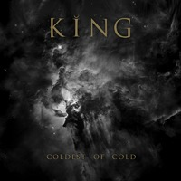 KING - Coldest Of Cold (2019)