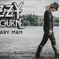OZZY OSBOURNE - Dalpremier: Ordinary Man
