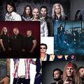 TOP10 - A jelenleg legsikeresebb magyar rock/metal zenekarok