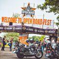 Szerdán kezdődik a jubileumi Open Road Fest