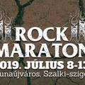 Hétfőn startol a Rockmaraton - Kis-jubileum, újraéledő legendák, esküvők