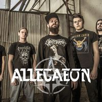 ALLEGAEON - Klippremier: Proponent For Sentience III - The Extermination