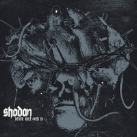 SHODAN - Death, Rule Over Us (2020)