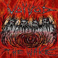 VOIVOD - The Wake (2018)