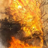 INTER ARMA - Sulphur English (2019)