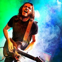 ERIC STECKEL - A vintage gitárrock fiatal titánja játszik Budapesten