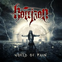 HORRIZON - World Of Pain (2019)