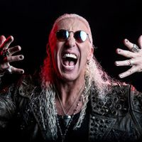 DEE SNIDER - Dalpremier: I Am The Hurricane